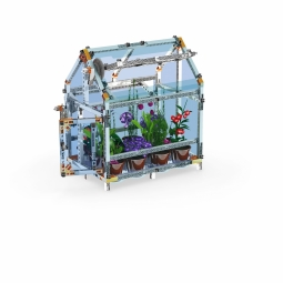 STH Invernadero STEM - Promoción Red Sale